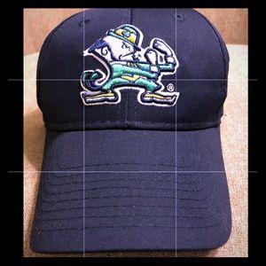 Norte Dame, Fighting Irish Hat, NWOT
